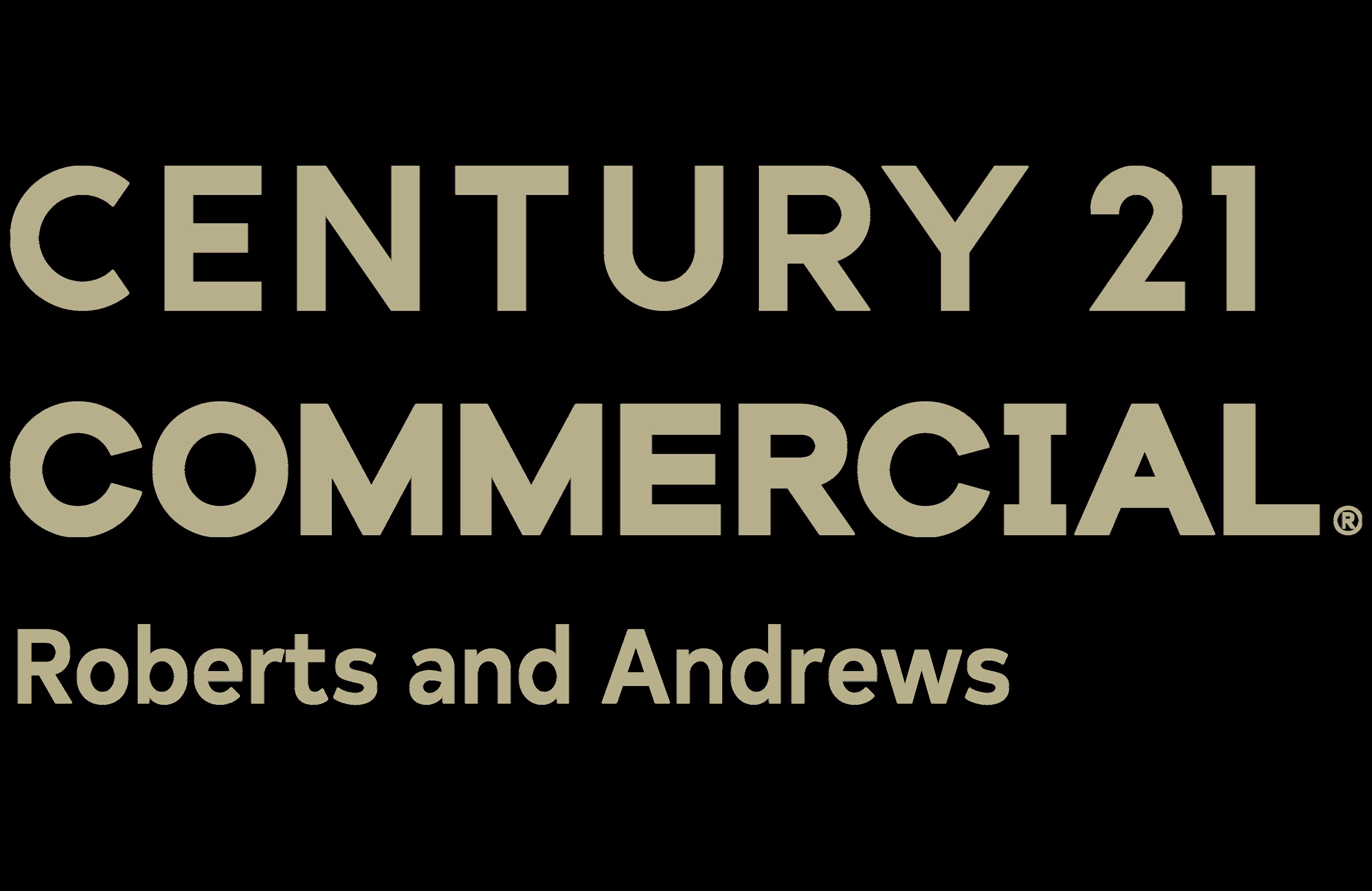 Bob Jackowiak of CENTURY 21 Roberts and Andrews logo