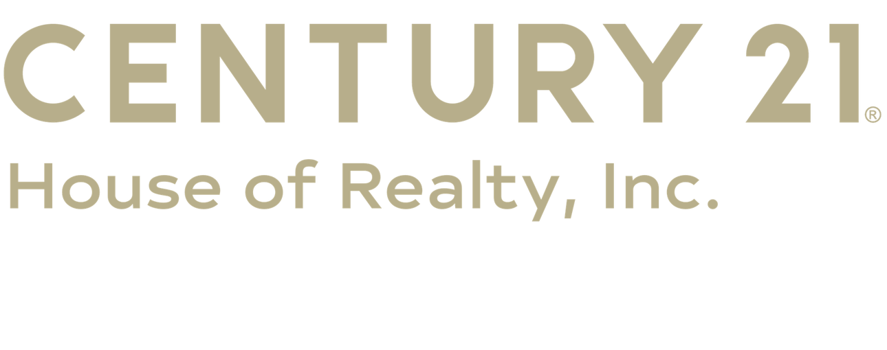 Kimberly Harris of CENTURY 21 House of Realty, Inc. logo