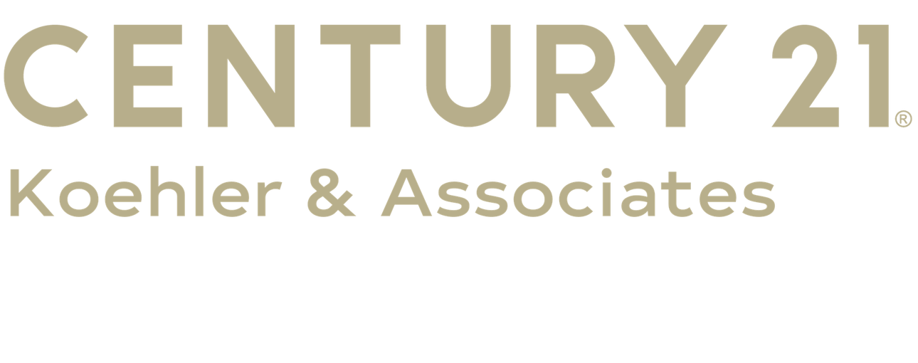 Sue A. Rinehart of CENTURY 21 Koehler & Associates logo