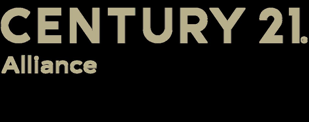 Kerry Weisback of CENTURY 21 Alliance logo