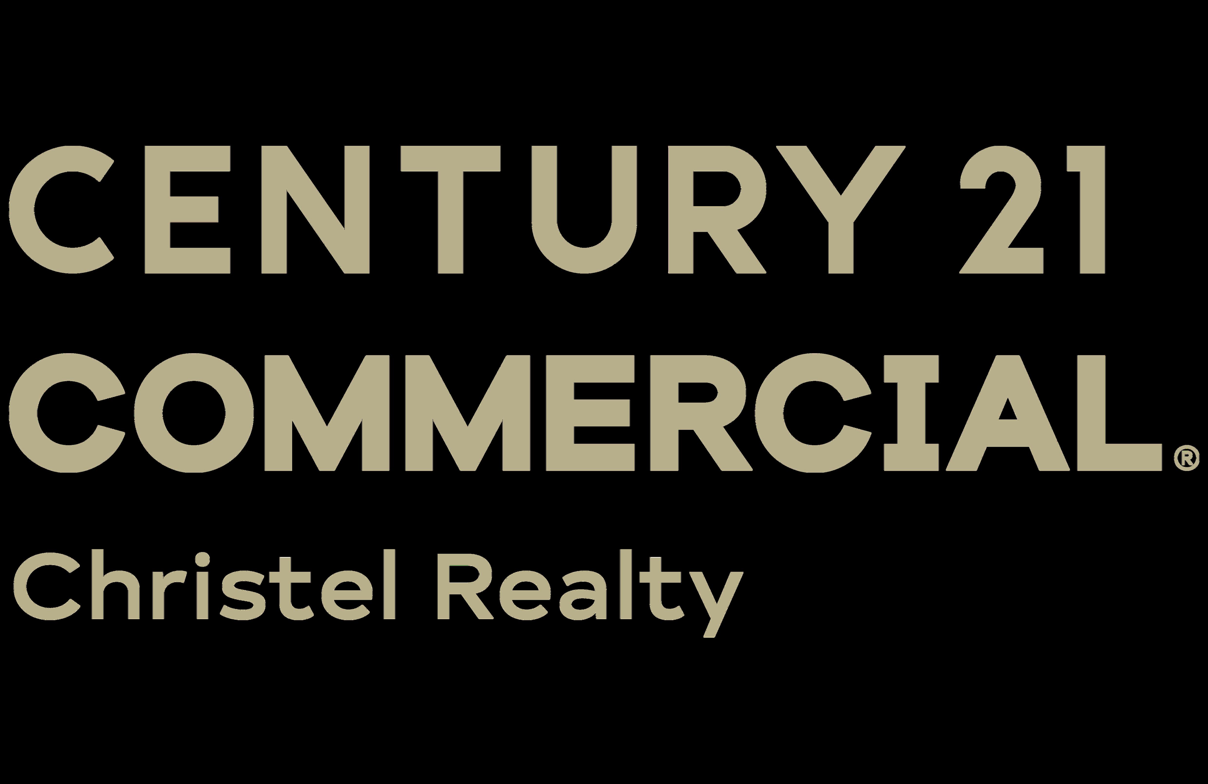 Peter Skolsky of CENTURY 21 Christel Realty logo