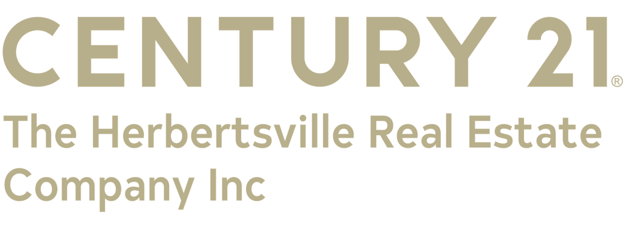 CENTURY 21 The Herbertsville Real Estate Company Inc