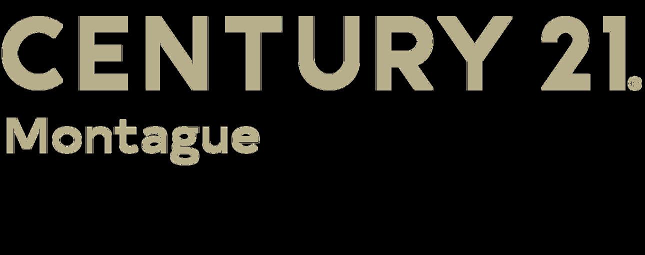 INNA OLSON of CENTURY 21 Montague logo