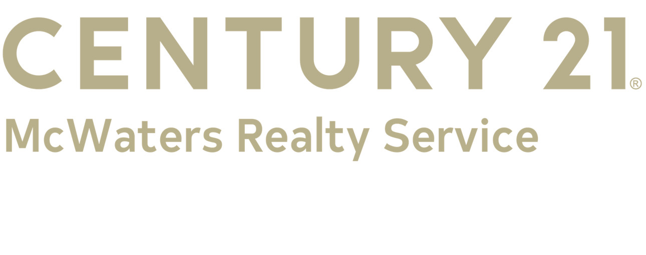 Pat Rodgers of CENTURY 21 McWaters Realty Service logo