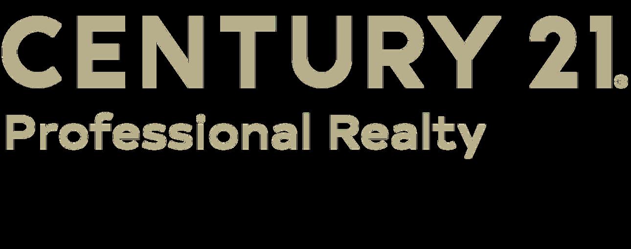 CENTURY 21  Professional Realty