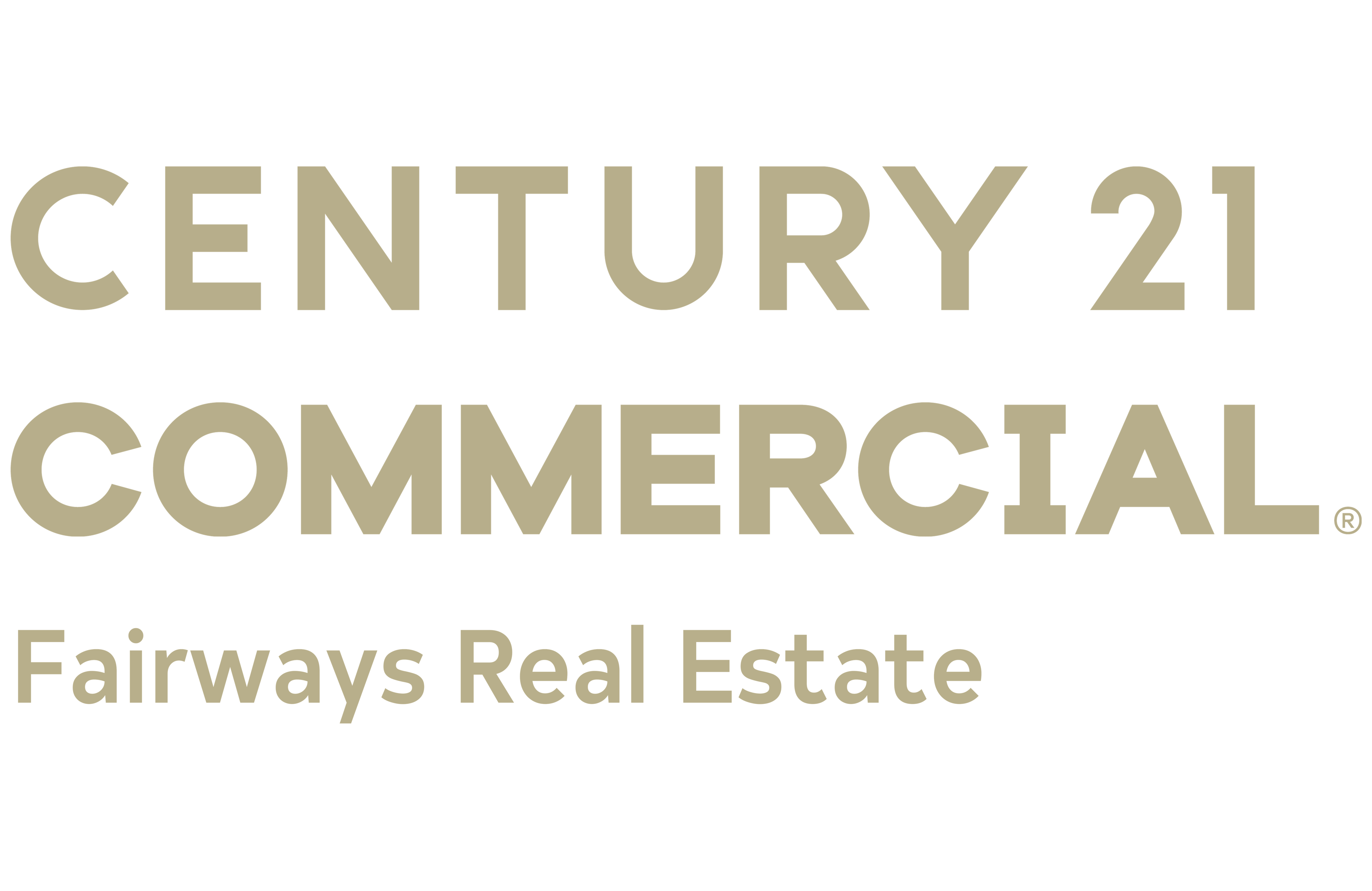 Susan Gill of CENTURY 21 Fairways Real Estate logo