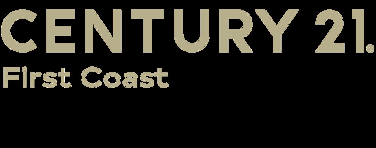 Shannon Dukes of CENTURY 21 First Coast logo