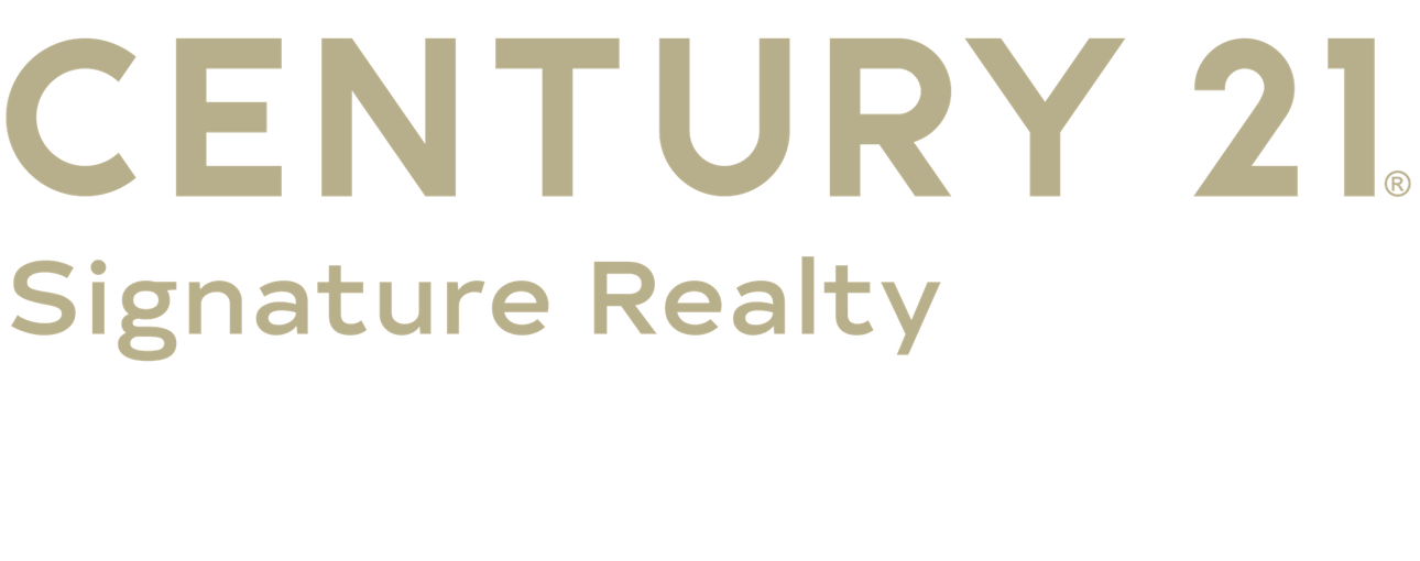 John Hood of CENTURY 21 Signature Realty logo