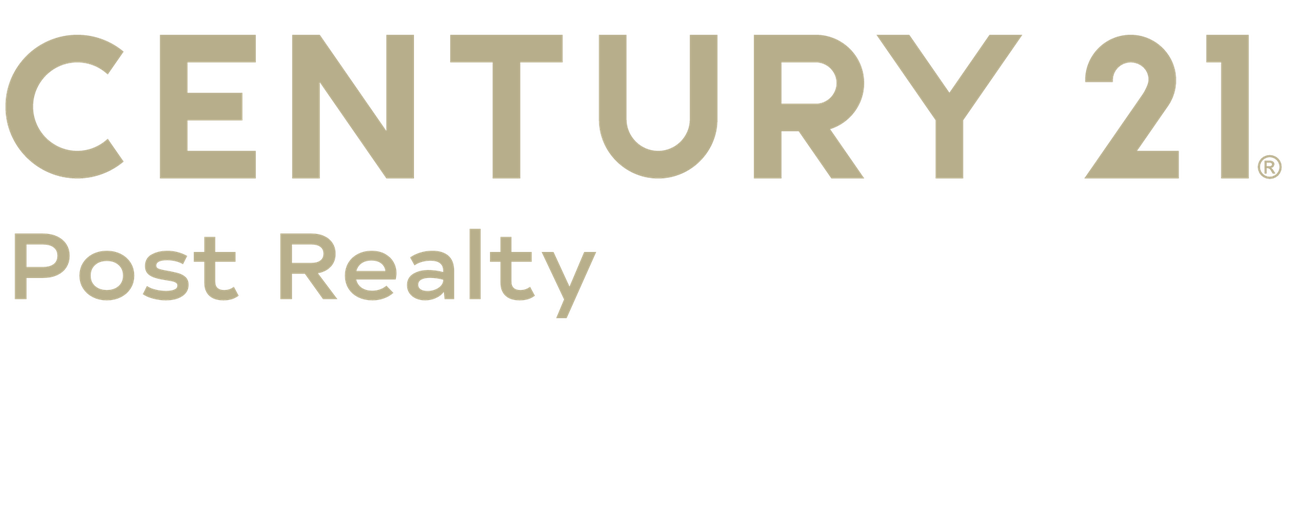 Todd Post of CENTURY 21 Post Realty logo
