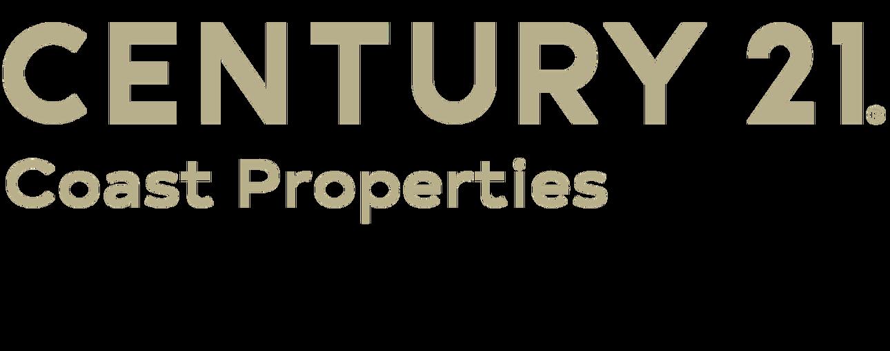 CENTURY 21 Coast Properties