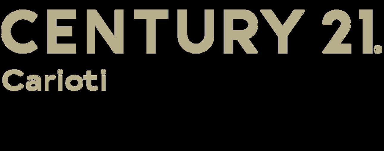 Alkarim Ibrahim of CENTURY 21 Carioti logo