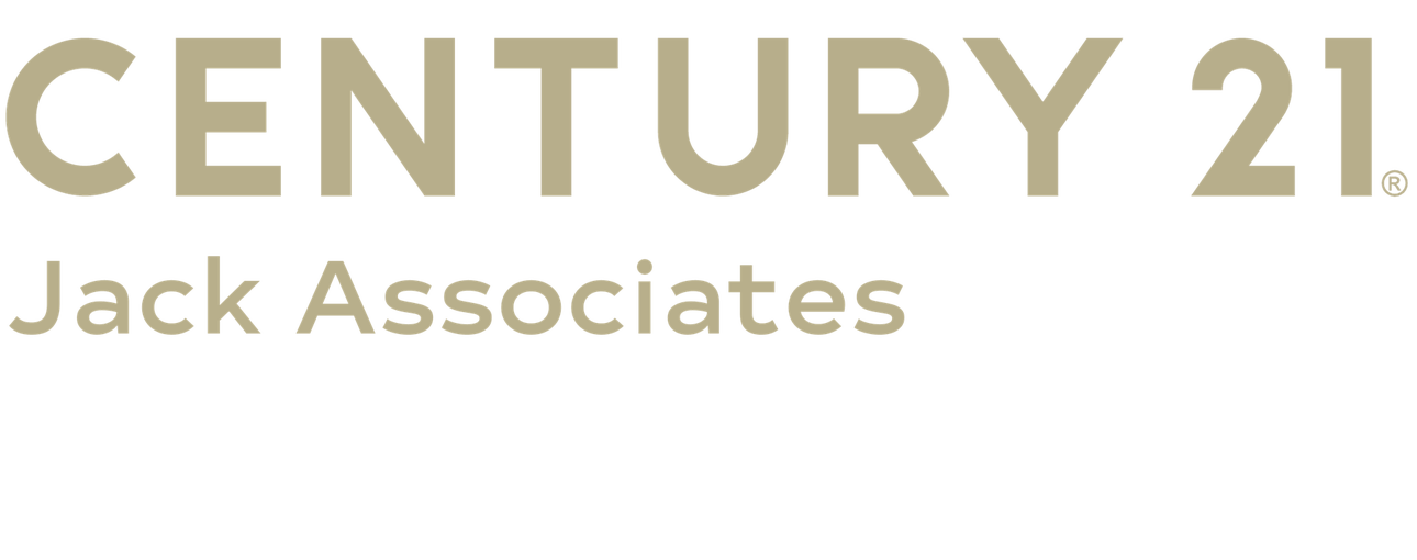 Armand Chevrier of CENTURY 21 Jack Associates logo