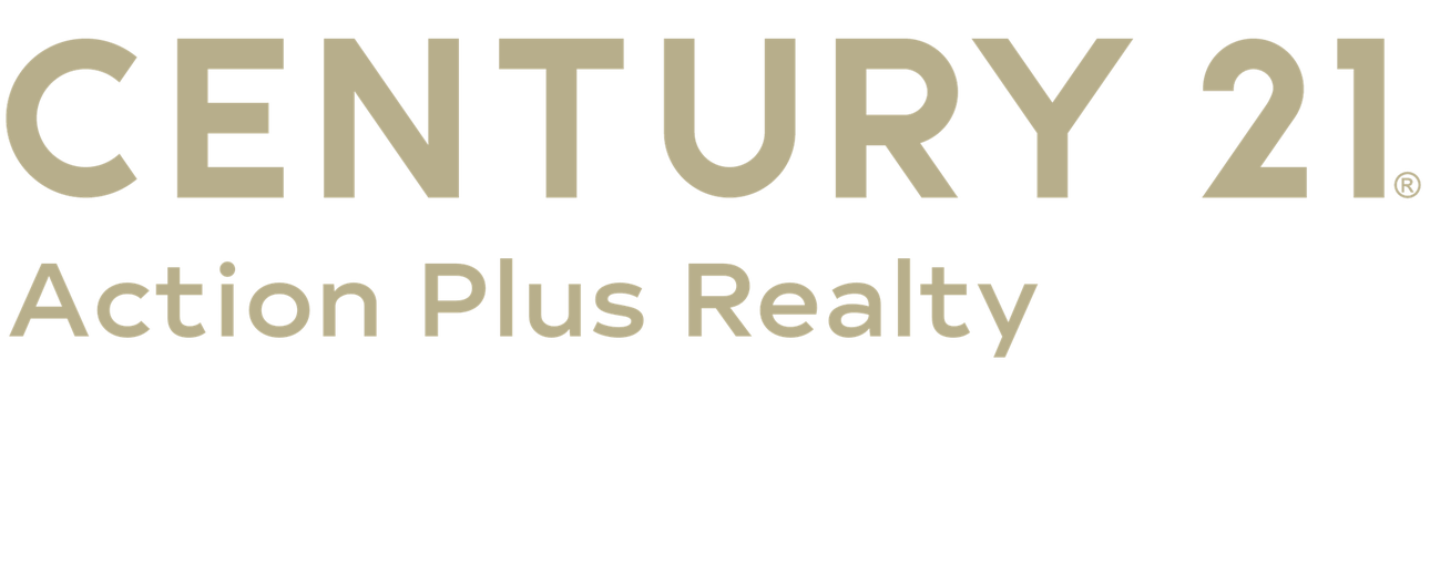 Mike Lubrano of CENTURY 21 Action Plus Realty logo