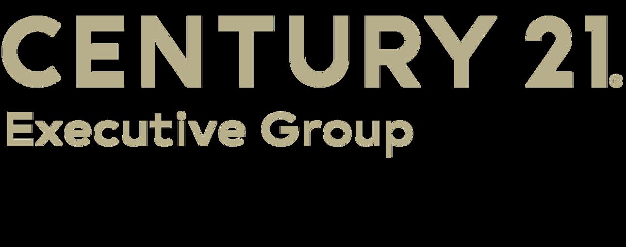 Therese DiCarlo of CENTURY 21 Executive Group logo
