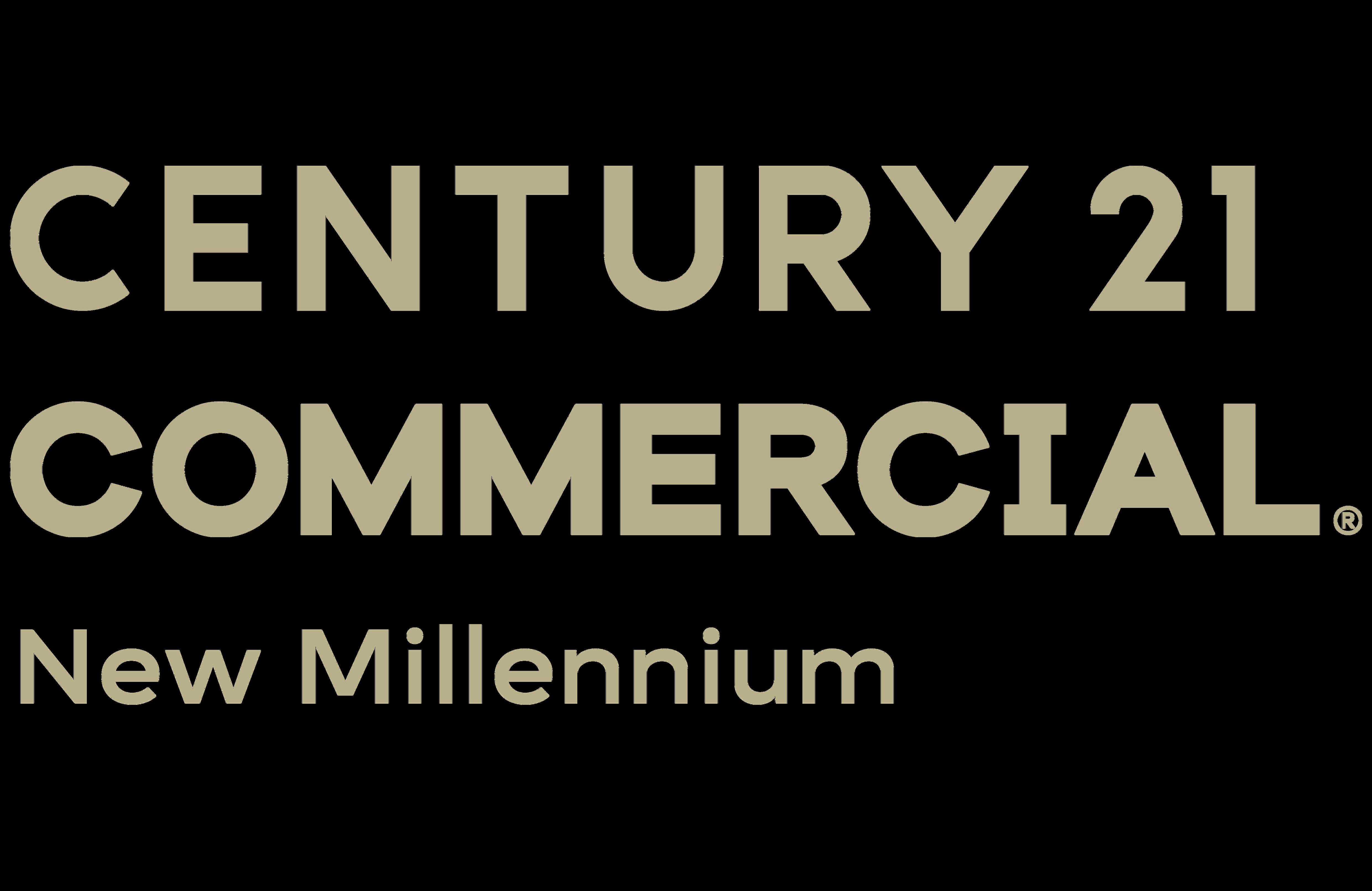 Krystle Smith of CENTURY 21 New Millennium logo