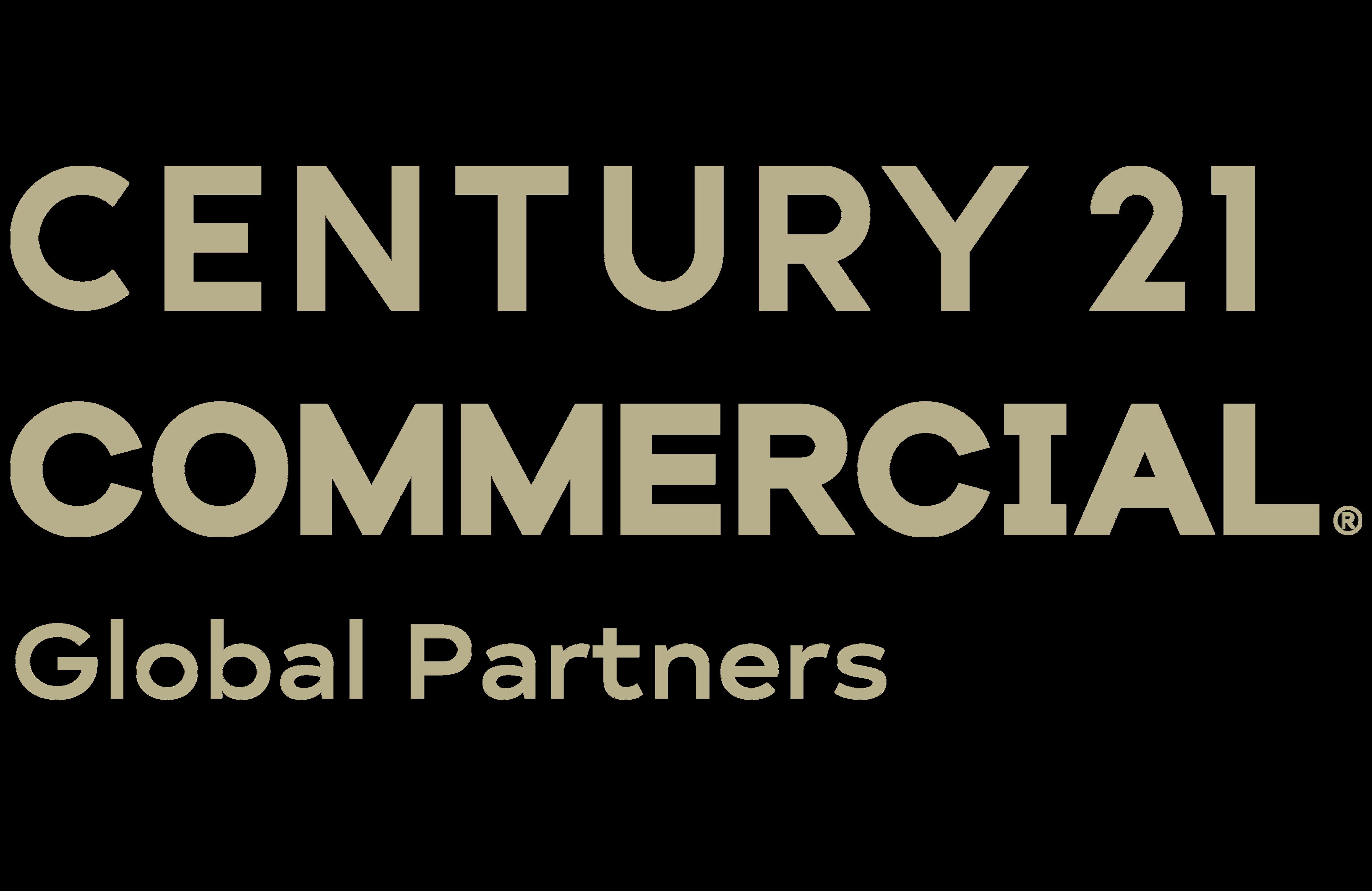 Leslie Saint-Maux of CENTURY 21 Global Partners logo