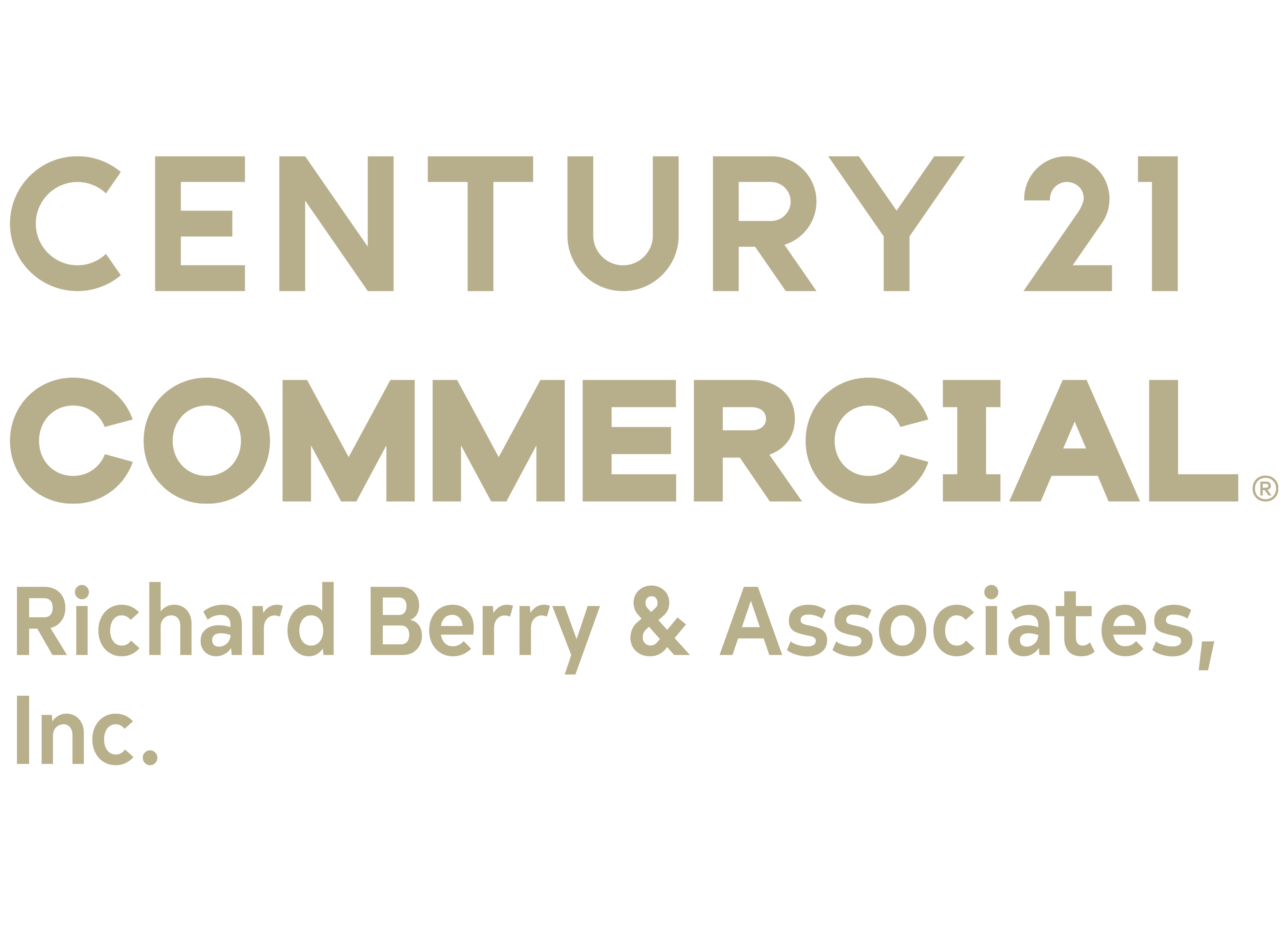 CENTURY 21 Richard Berry & Associates, Inc.