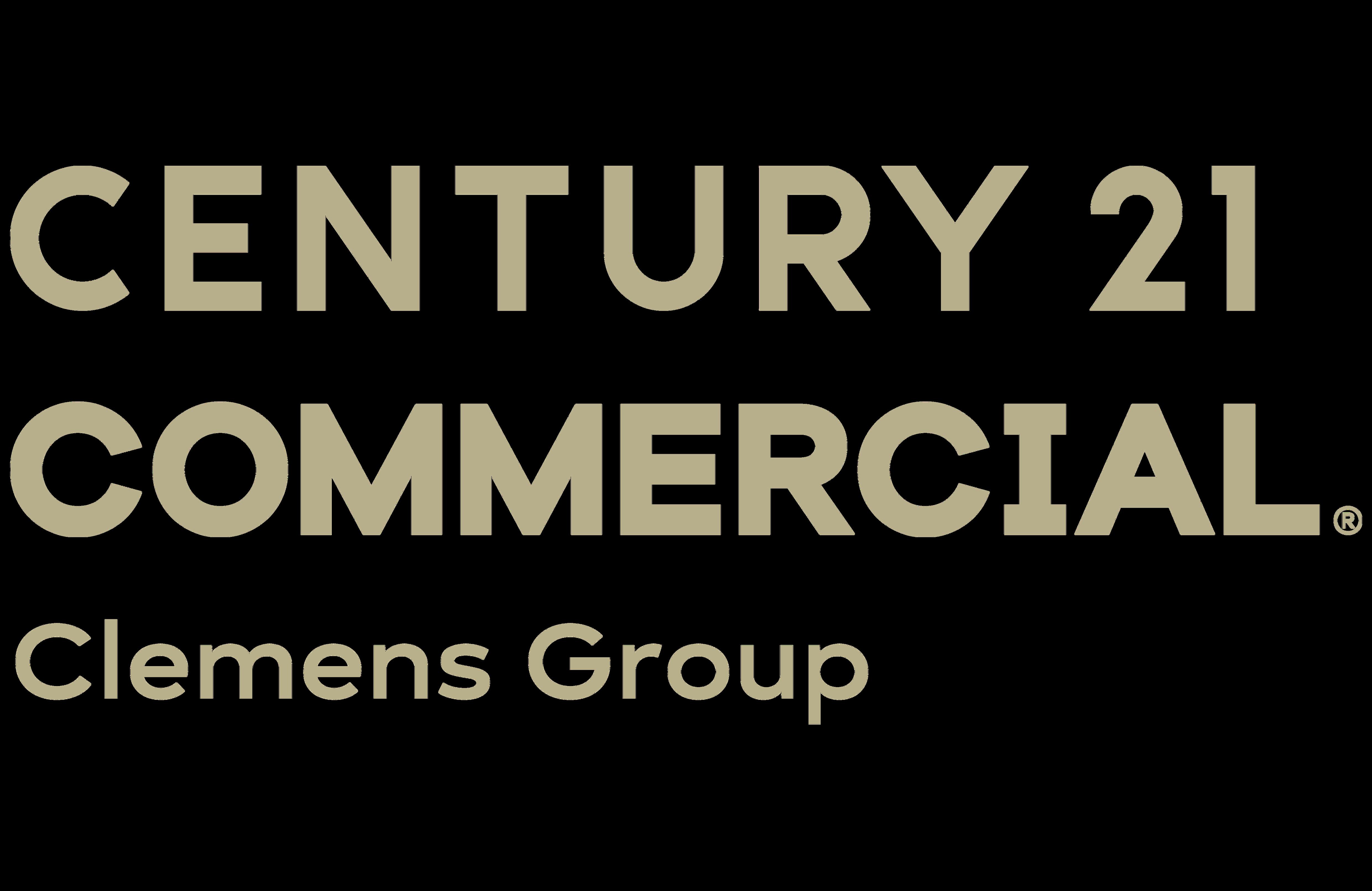 Iwona Trybun of CENTURY 21 Clemens Group logo