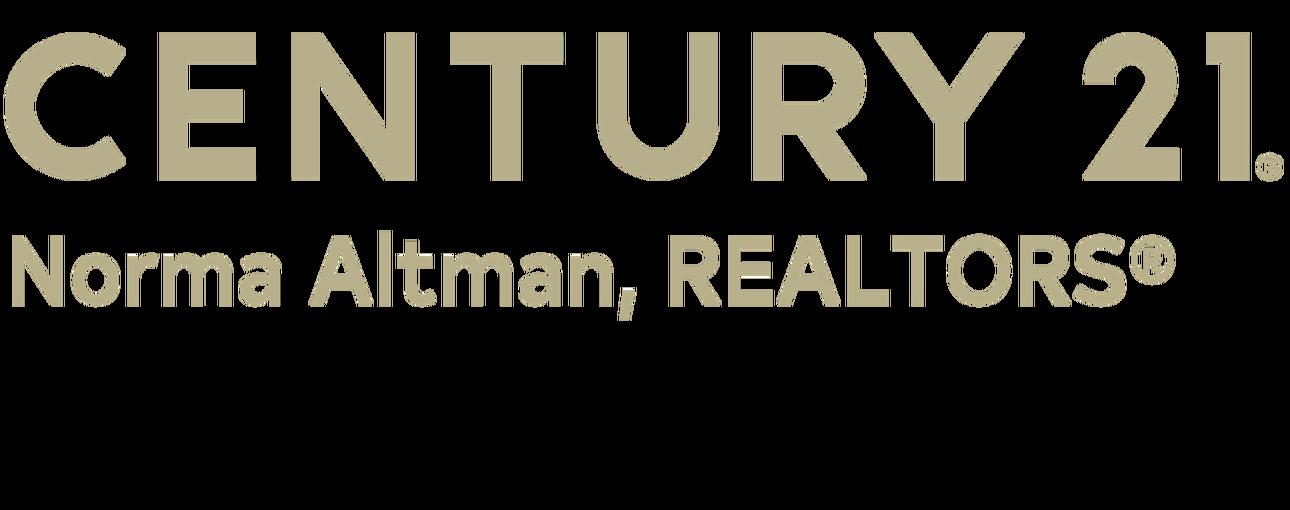CENTURY 21 Norma Altman, REALTORS®