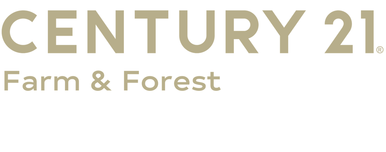 Peter Lanoue of CENTURY 21 Farm & Forest logo