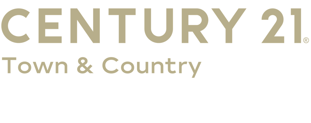 Jerome Maben of CENTURY 21 Town & Country logo
