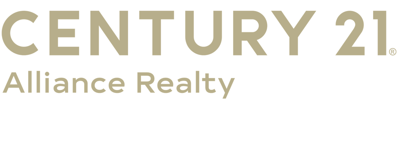 Hugo Lopez of CENTURY 21 Alliance Realty logo