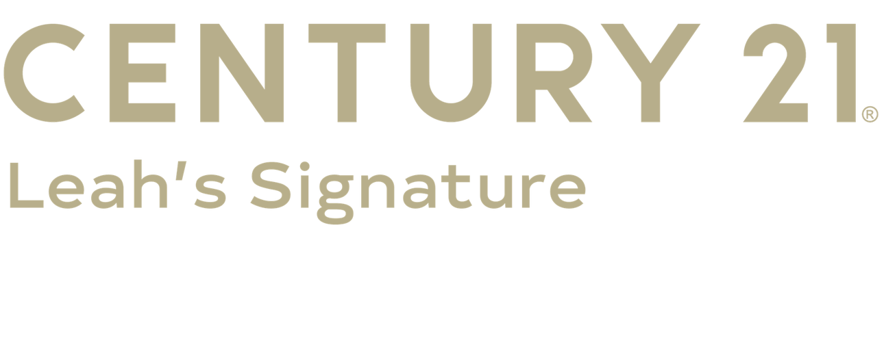 Patrick Haggerty of CENTURY 21 Leah's Signature logo