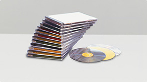 How to sell CD DVD photo