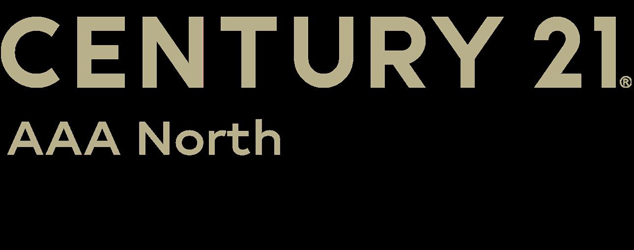 Ahmed Arafa of CENTURY 21 AAA North logo