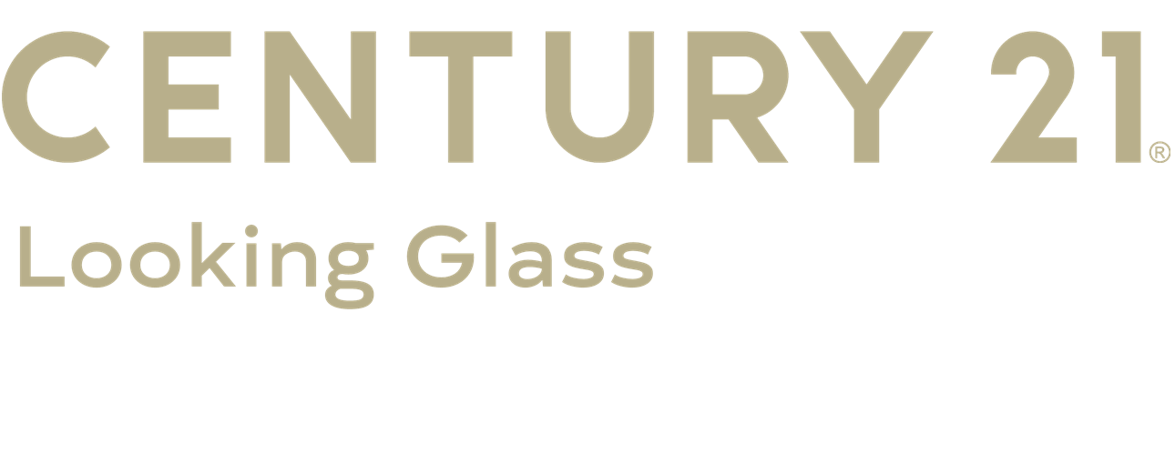Kim Lawrence of CENTURY 21 Looking Glass logo
