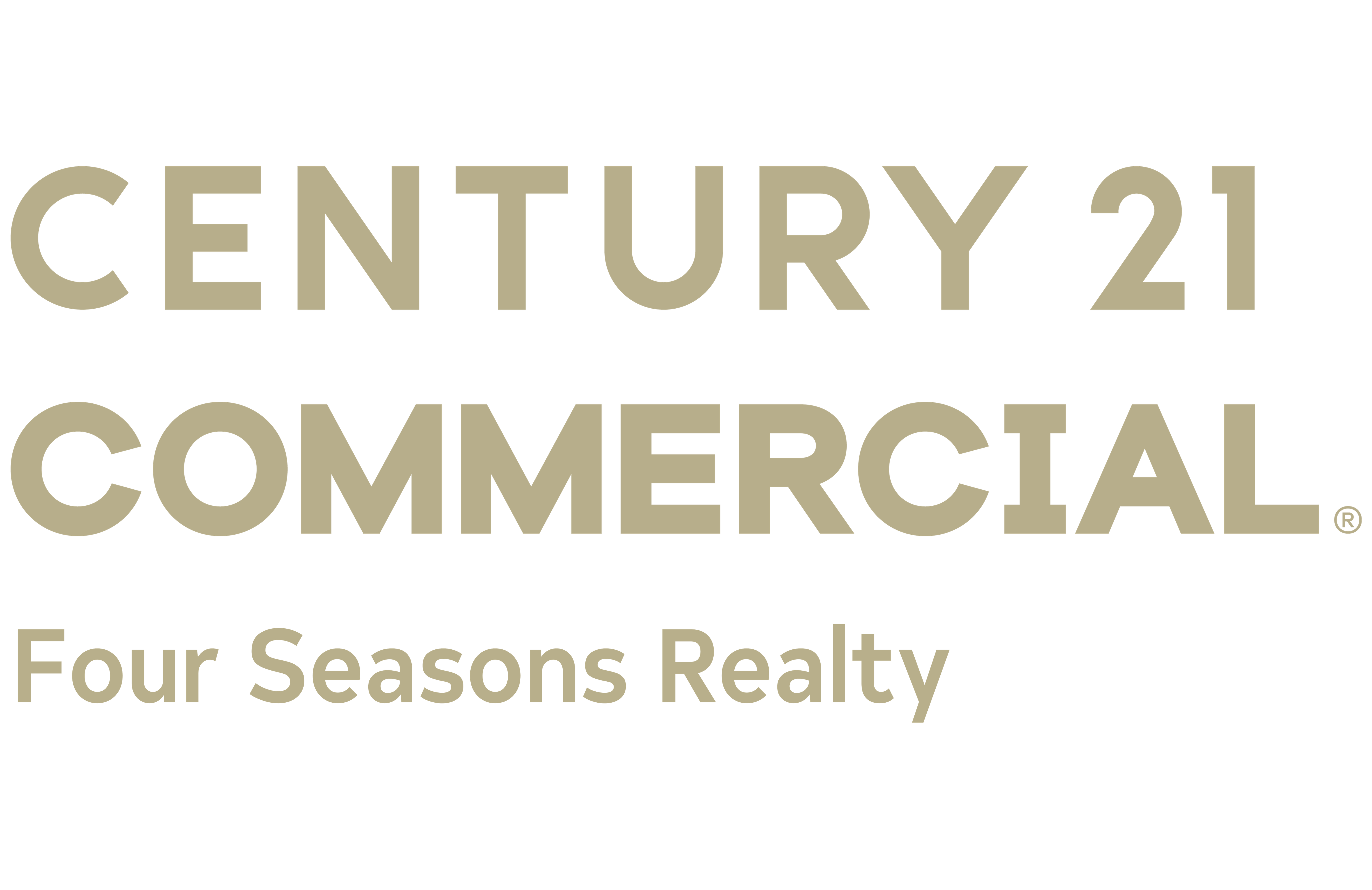 CENTURY 21 Four Seasons Realty