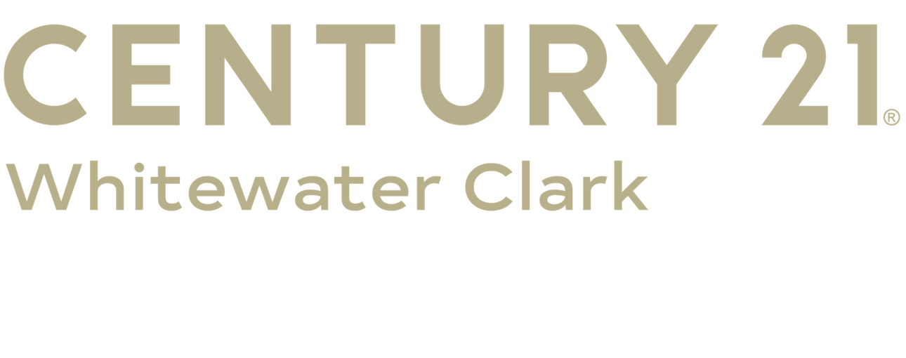Robert Lyons of CENTURY 21 Whitewater Clark logo