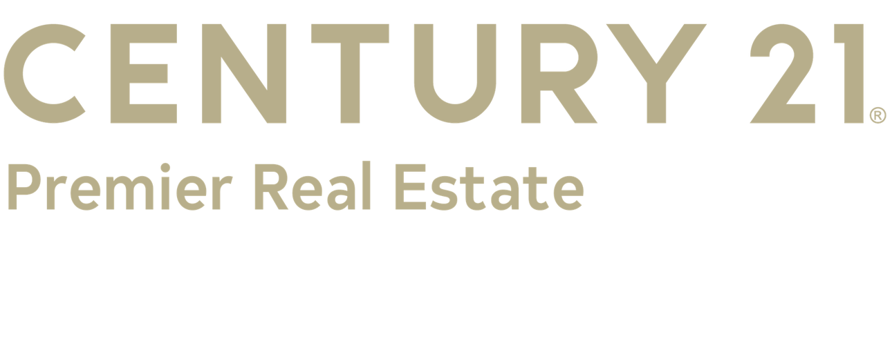 Rick Gonzalez of CENTURY 21 Premier Real Estate logo