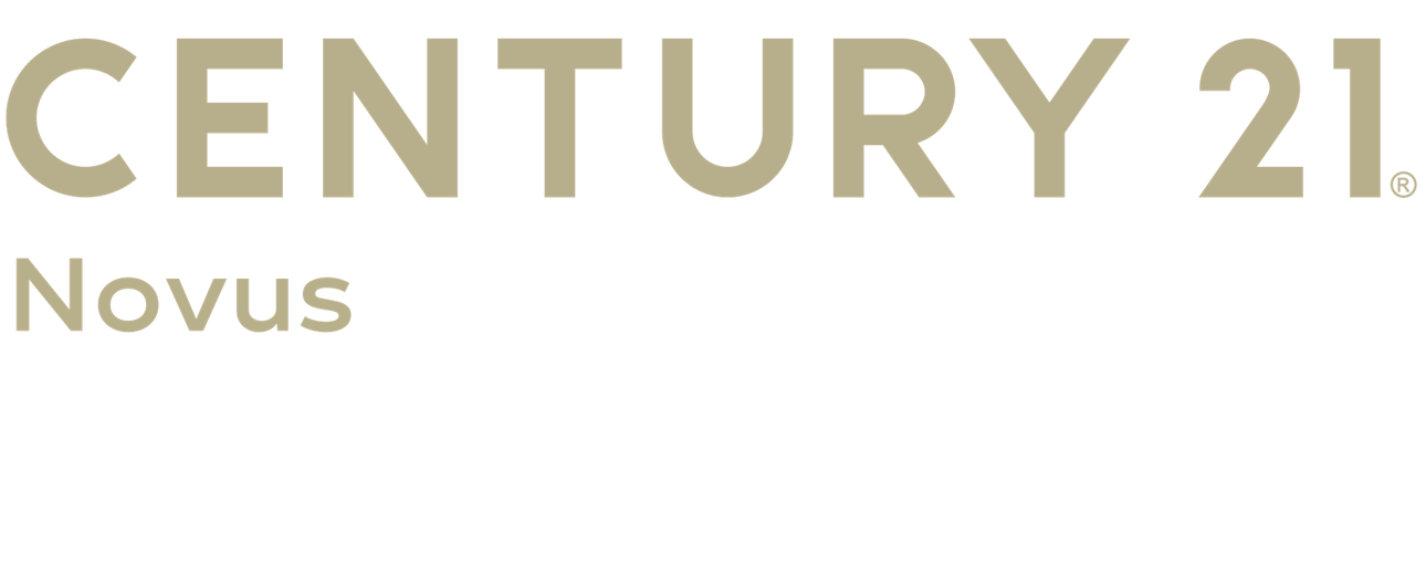 Kesha Brown of CENTURY 21 Novus logo
