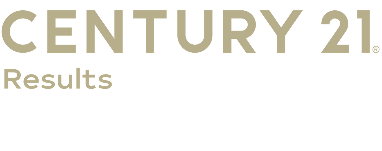 Dawn Gooch of CENTURY 21 Results logo