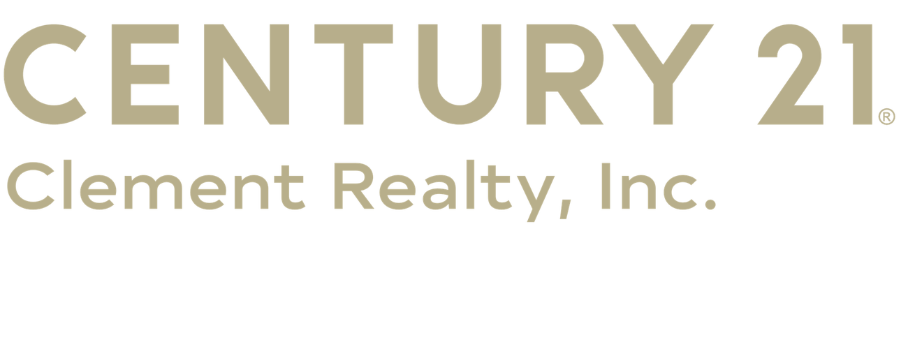 Robert Strickland of CENTURY 21 Clement Realty, Inc. logo