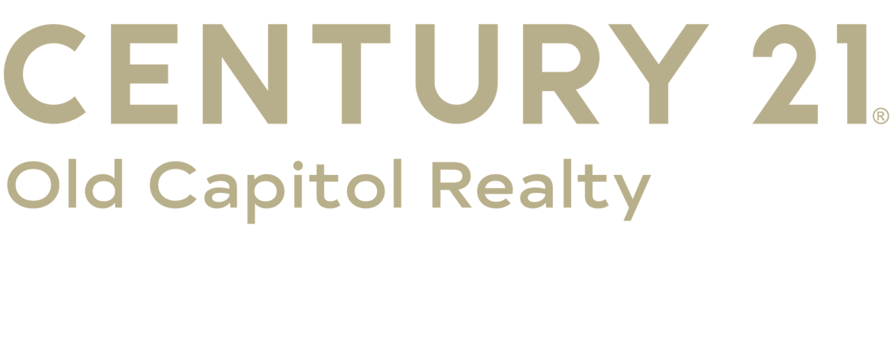 Leona Schilling of CENTURY 21 Old Capitol Realty logo