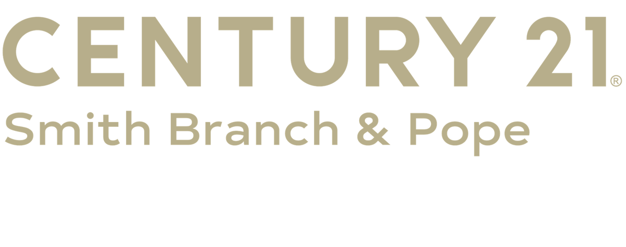 Dorie Colbert Veal of CENTURY 21 Smith Branch & Pope logo