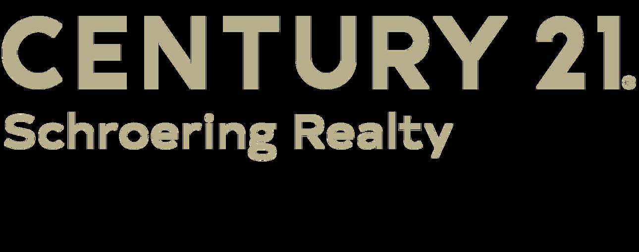 CENTURY 21 Schroering Realty