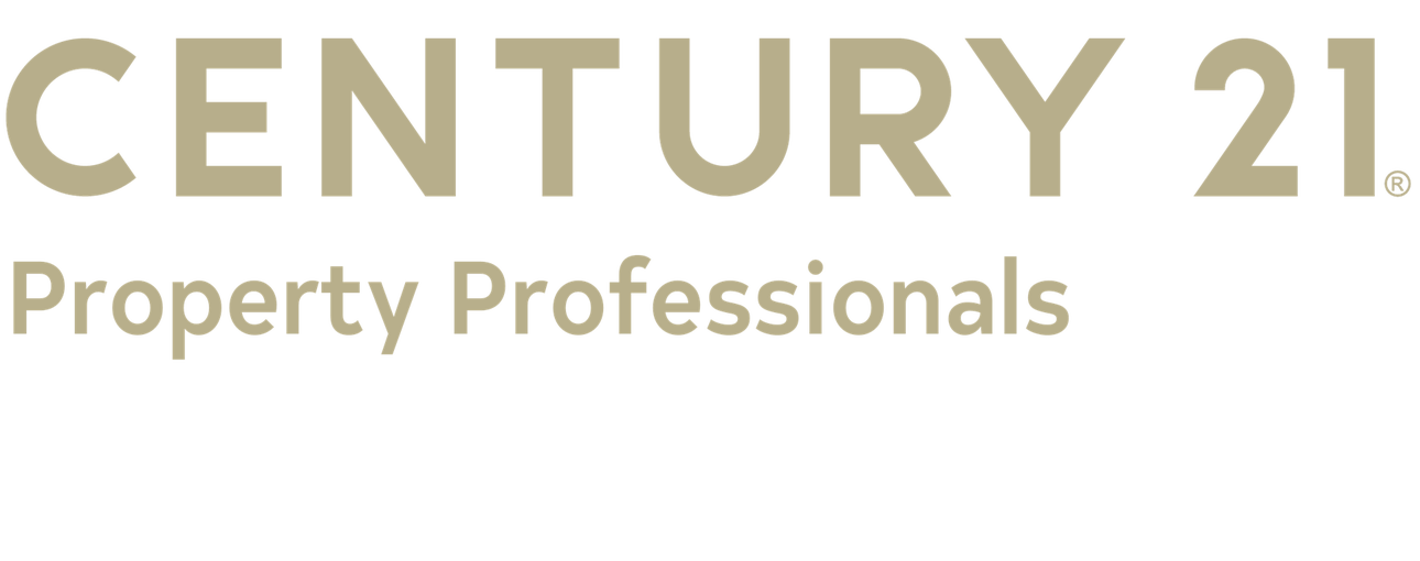 Gwen Wixom of CENTURY 21 Property Professionals logo