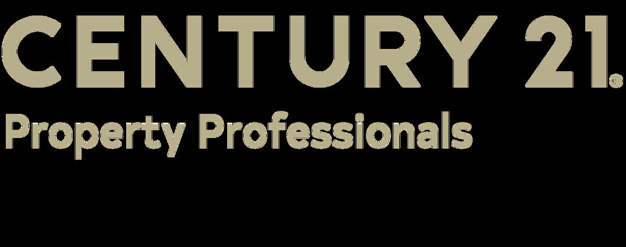 Deb Fowler of CENTURY 21 Property Professionals logo