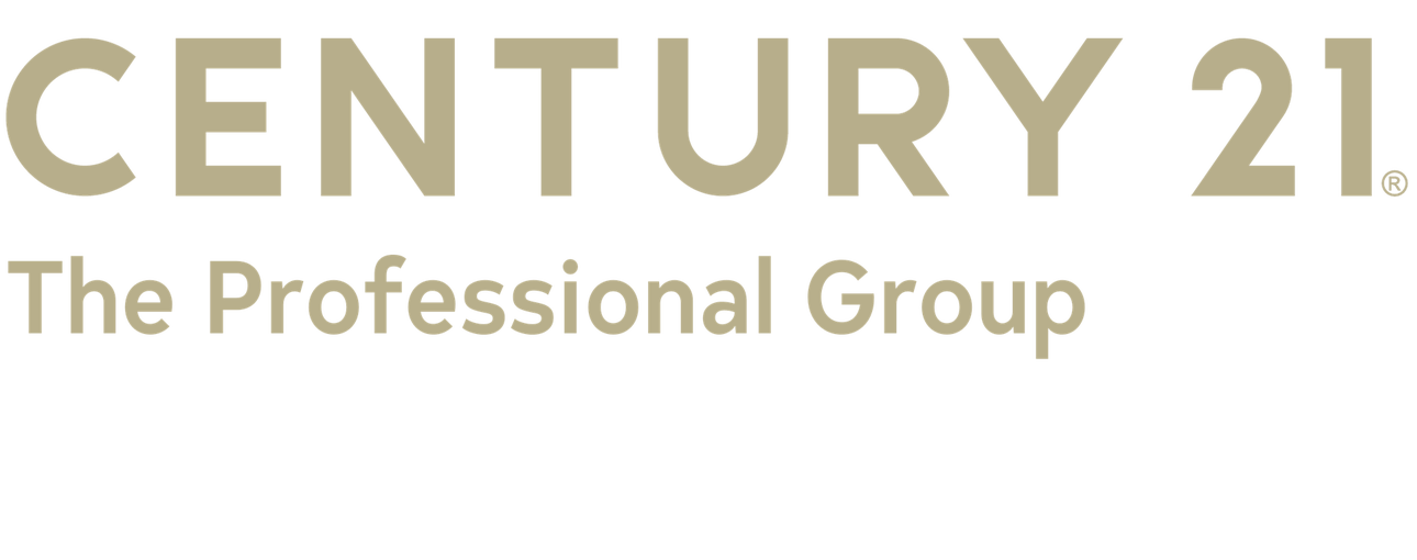 Margie Robinson of CENTURY 21 The Professional Group logo