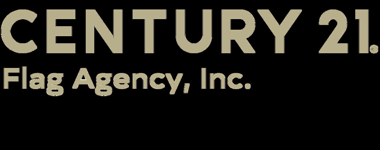 Chad Conner of CENTURY 21 Flag Agency, Inc. logo