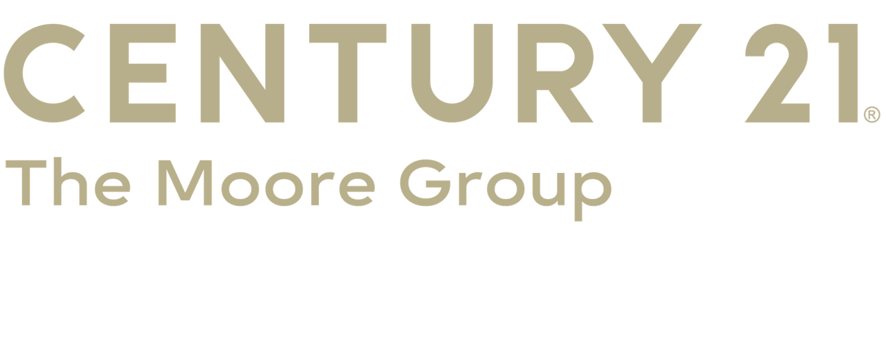 Ann Young of CENTURY 21 The Moore Group logo