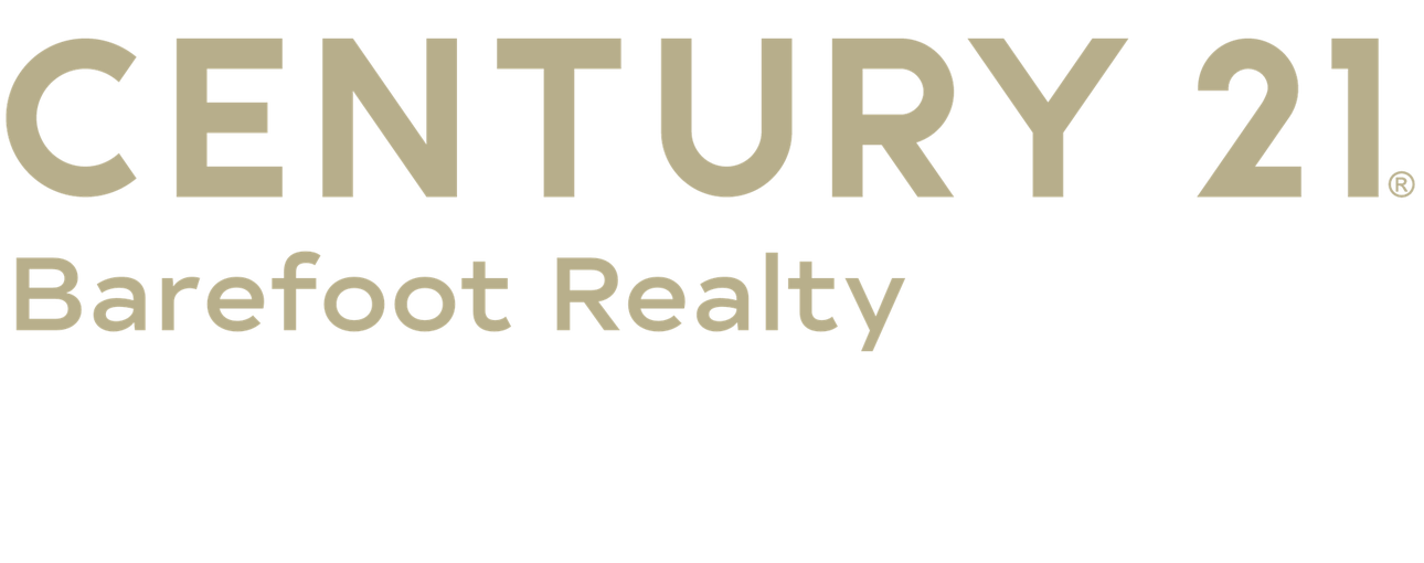 Kevin Mills of CENTURY 21 Barefoot Realty logo
