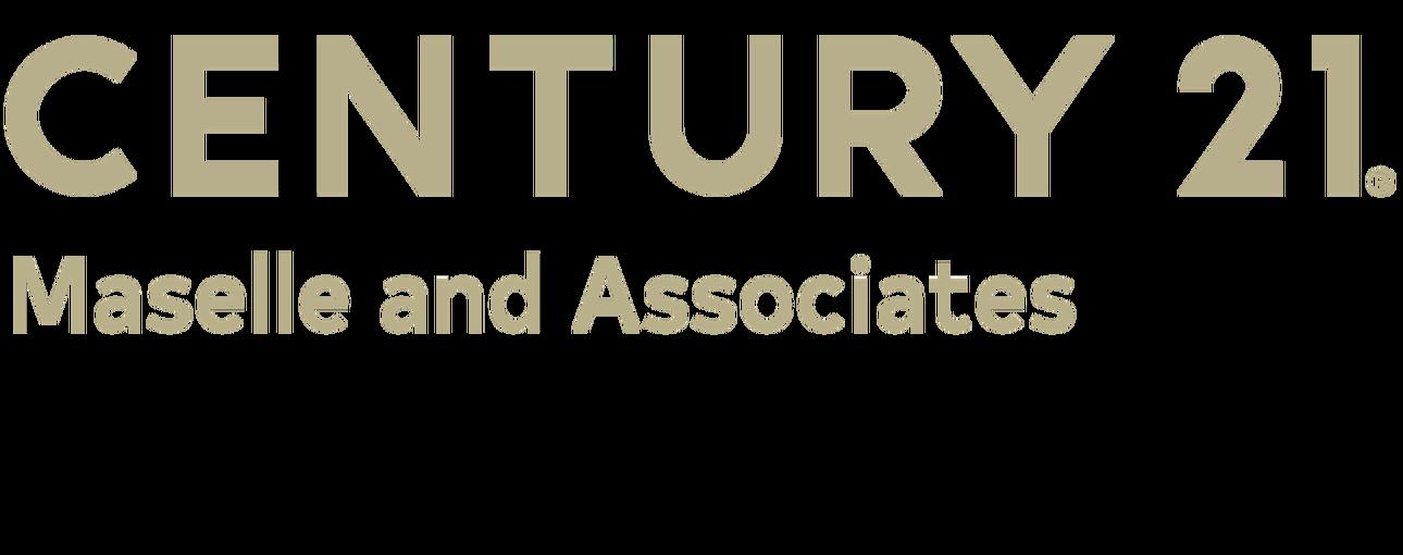 Jodi Blakeney of CENTURY 21 Maselle and Associates logo