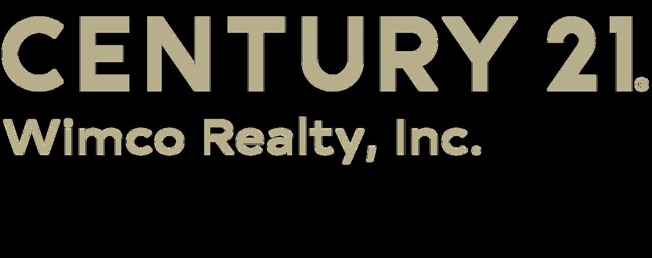 Sandra Killingsworth of CENTURY 21 Wimco Realty, Inc. logo