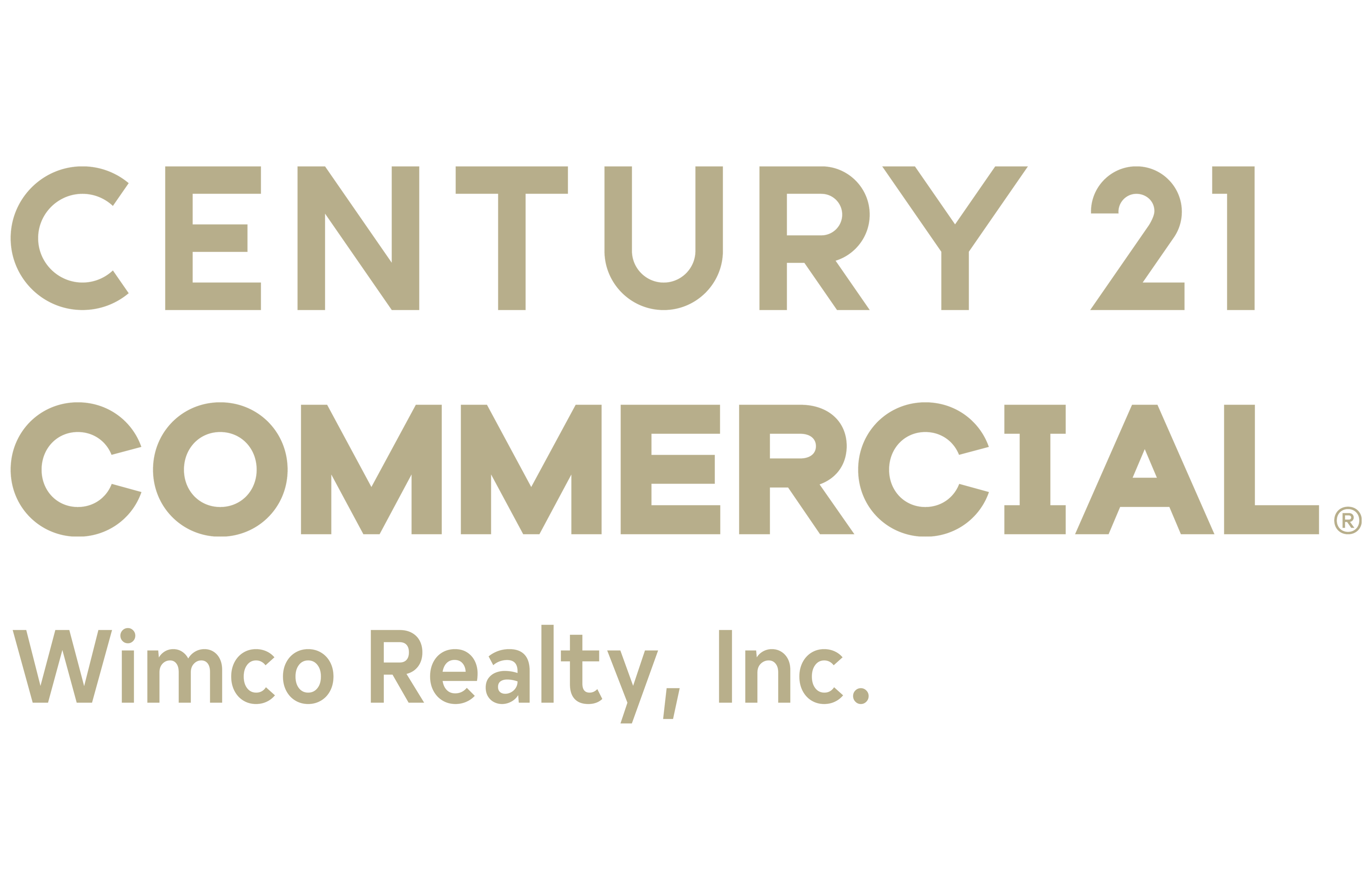 Michael P. Cadogan of CENTURY 21 Wimco Realty, Inc. logo