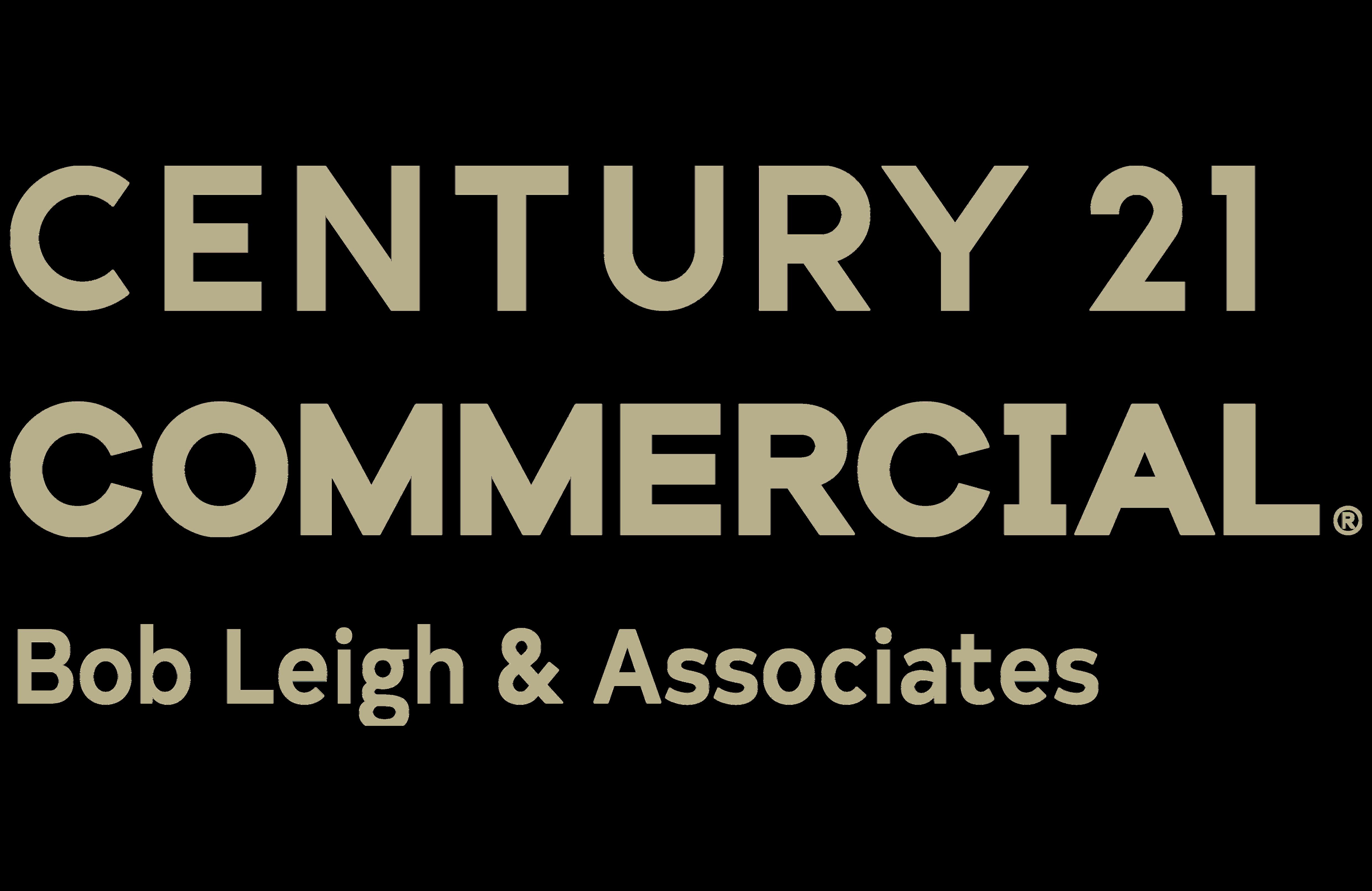 CENTURY 21 Bob Leigh & Associates