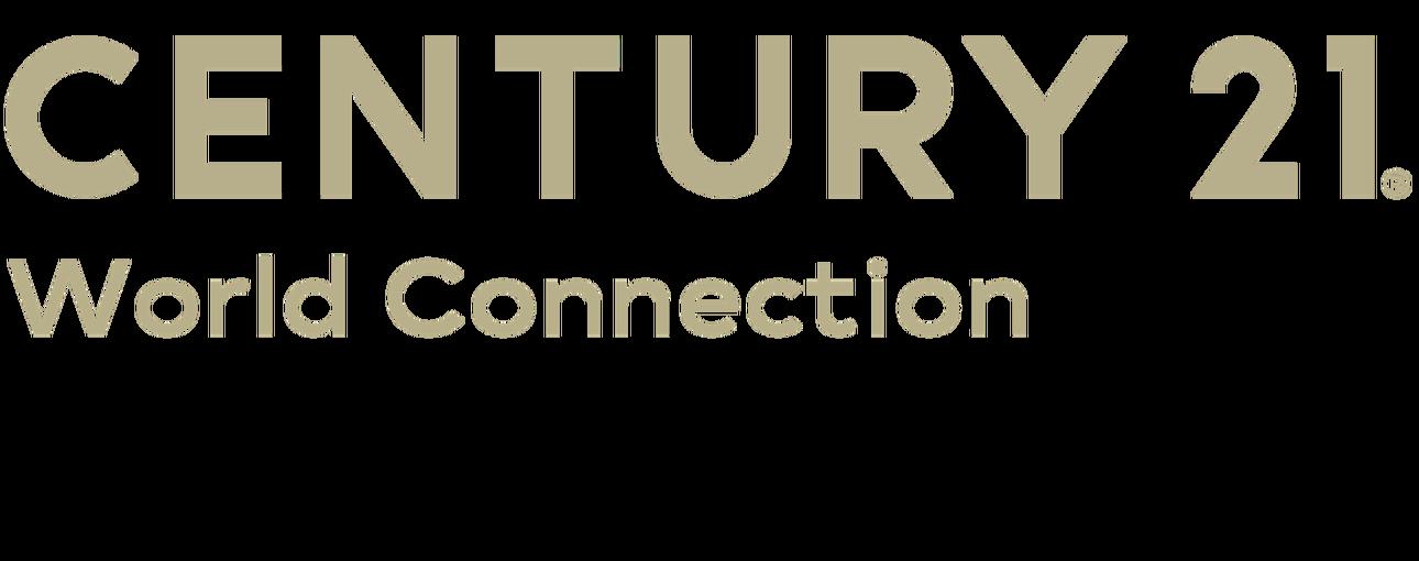 Acela Guerra of CENTURY 21 World Connection logo